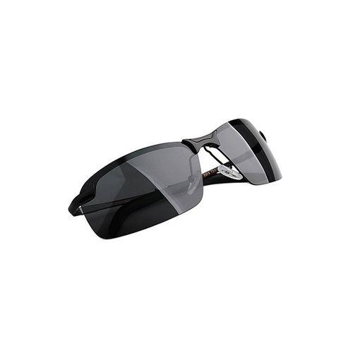 208a313835 Rebel Polarized Sunglasses - Black   Red