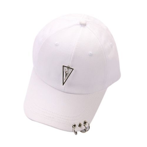 Fashion Women Men Couple Letter Baseball Cap Unisex Snapback Hip Hop Flat  Hat WH 37851afe2b82