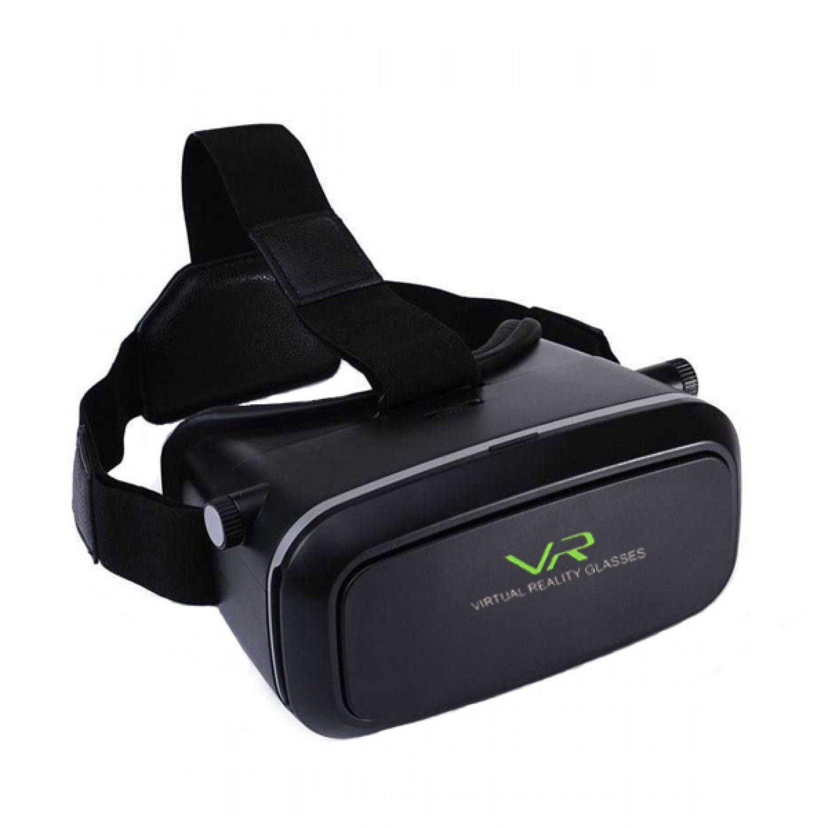 Shinecon 3D VR Virtual Reality Glasses For Gaming Movies And