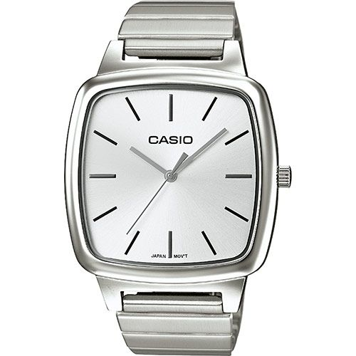 dc01d120a Casio Edifice STANDARD Watch LTP-E117D-7A For Women (Analog, Water  Resistant, Casual Watch)