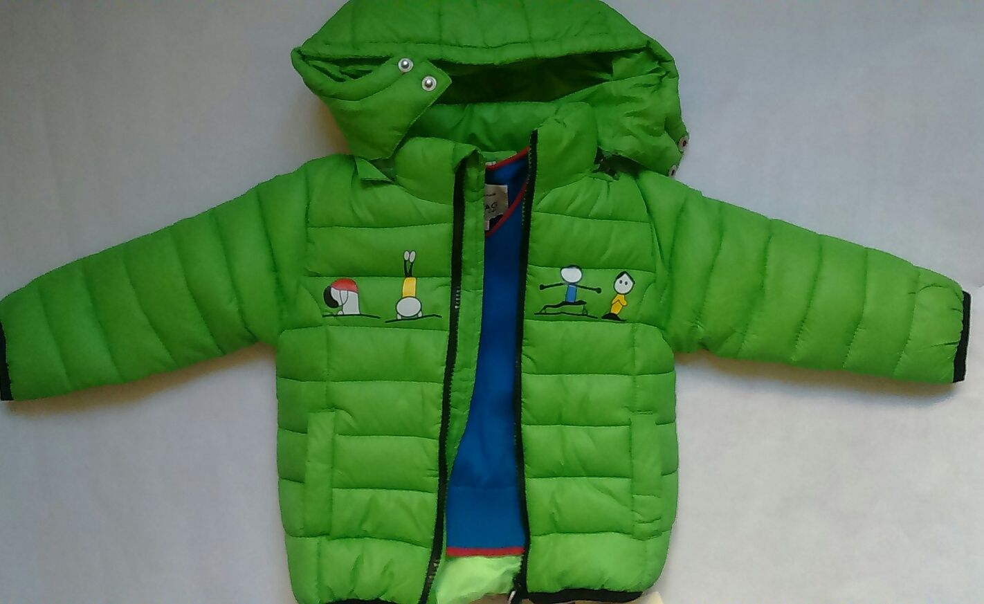d10384c94 Generic Waterproof Jacket Size 2/3yrs Price in Egypt | Jumia | Baby ...