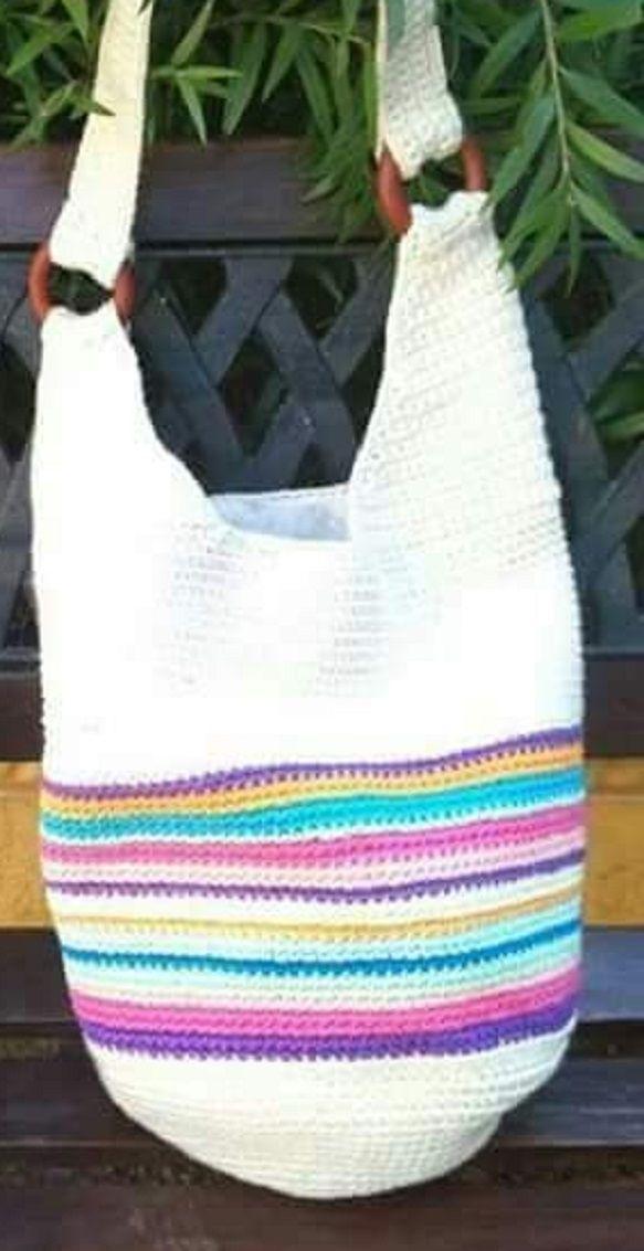 89a38210a84e7 سعر Hand Made crochet bag فى مصر