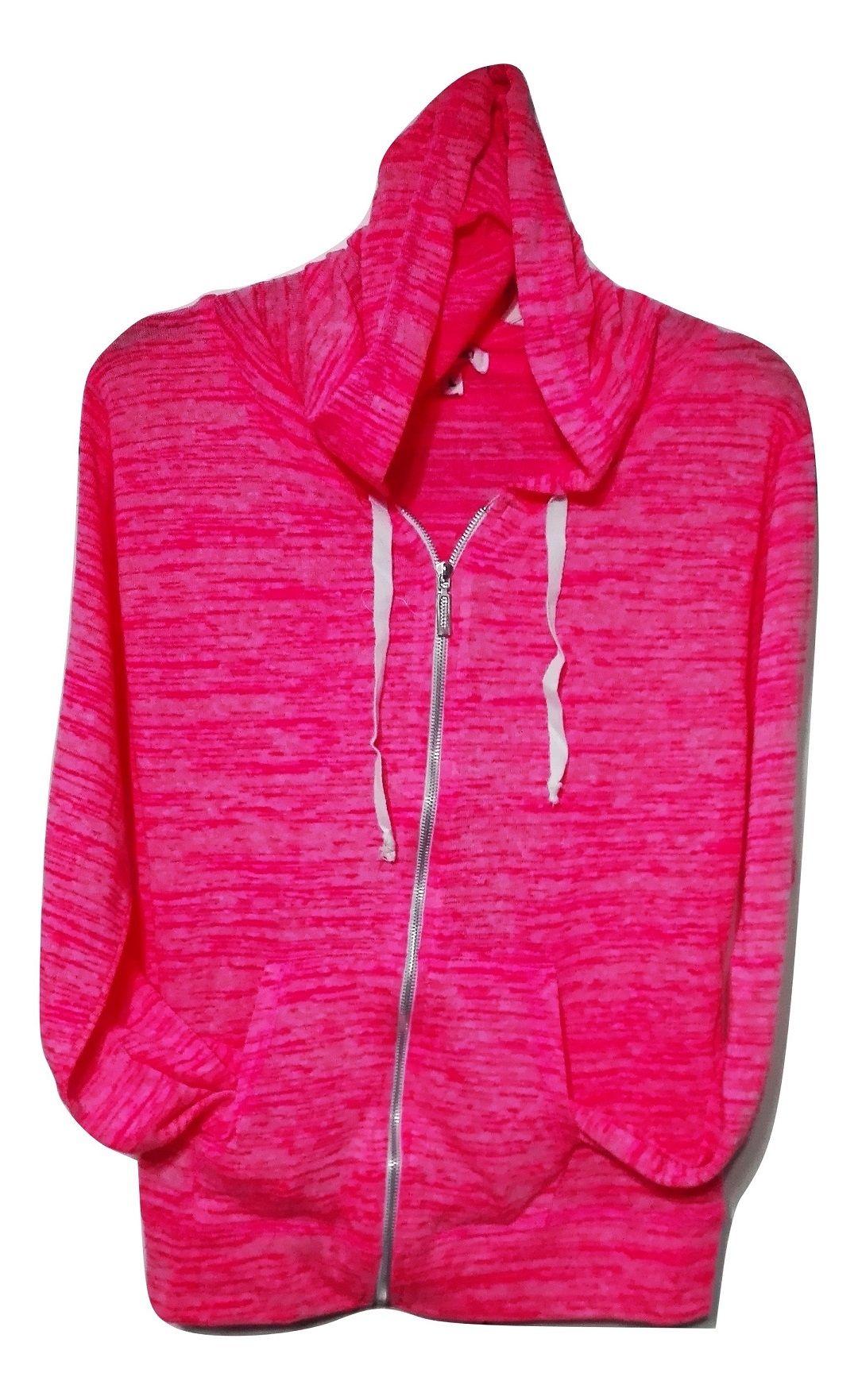 7cf1b2457145 Generic Winter Sweet Shirt For Women - Heather Pink