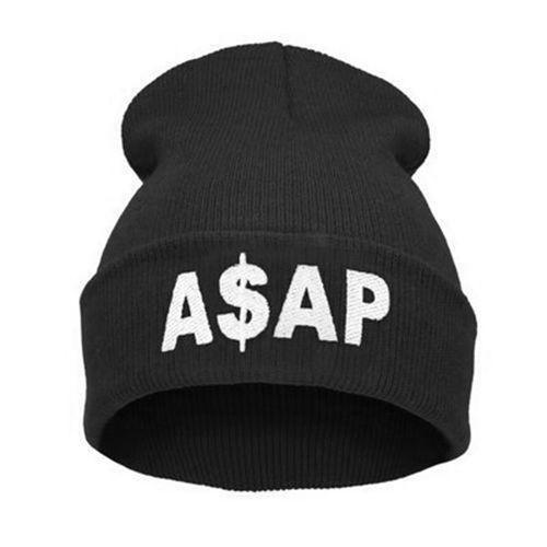 e93edf25e58 Buy Fashion Casual Women s Cap Men s Cap Bad Hair Day Hat Winter Cap Beanie  Knit Hip