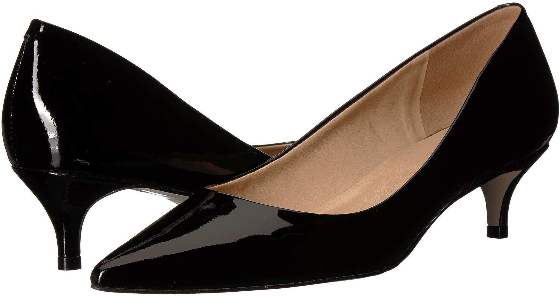 separation shoes 9e7f2 a68ea Generic Pointy Toe Kitten Heel - Women Heel. 2,606 EGP