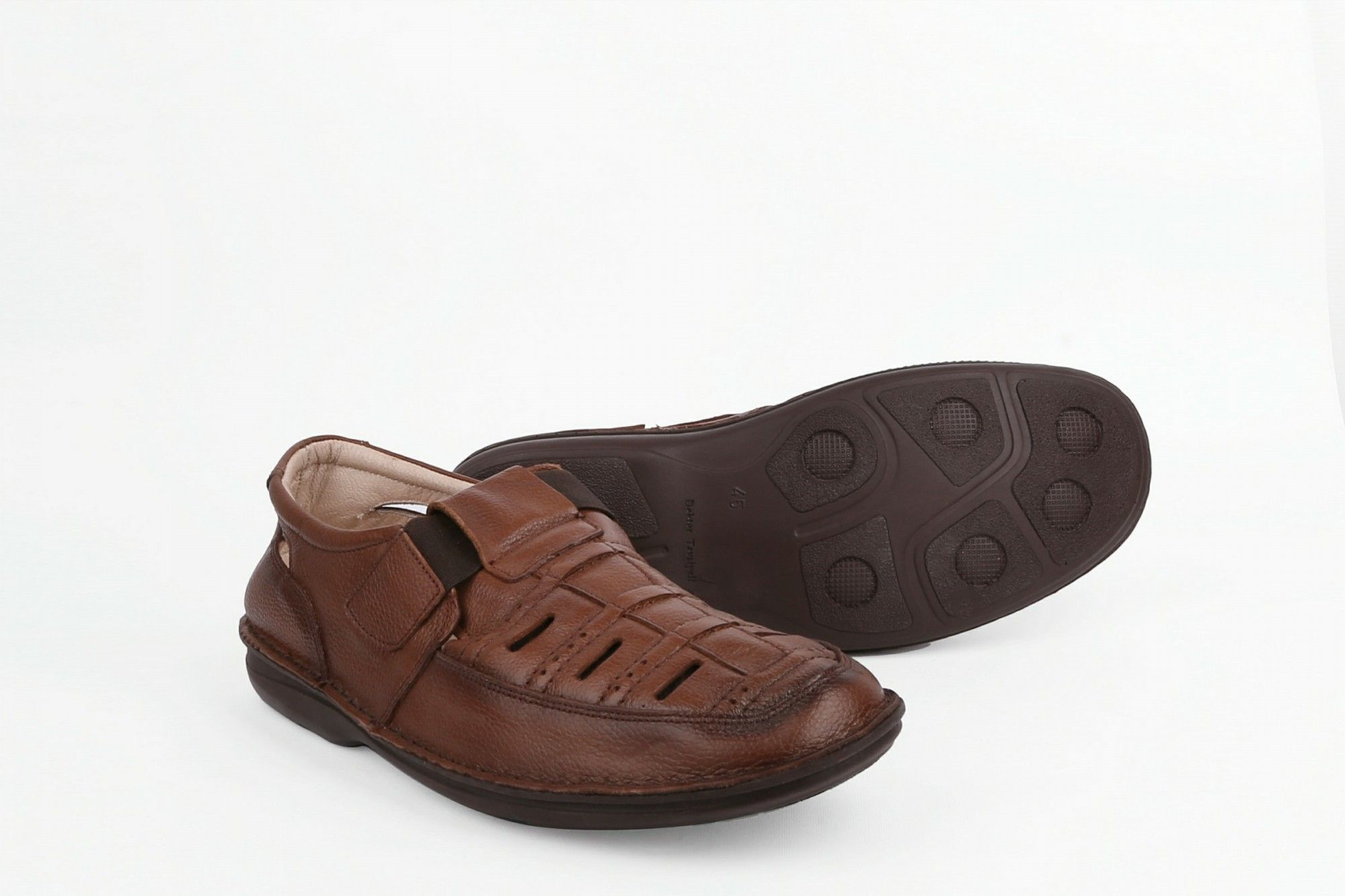 4fb809fda Skechers Cocoa Brown Slip On For Men Price in Egypt | Souq | Shoes ...