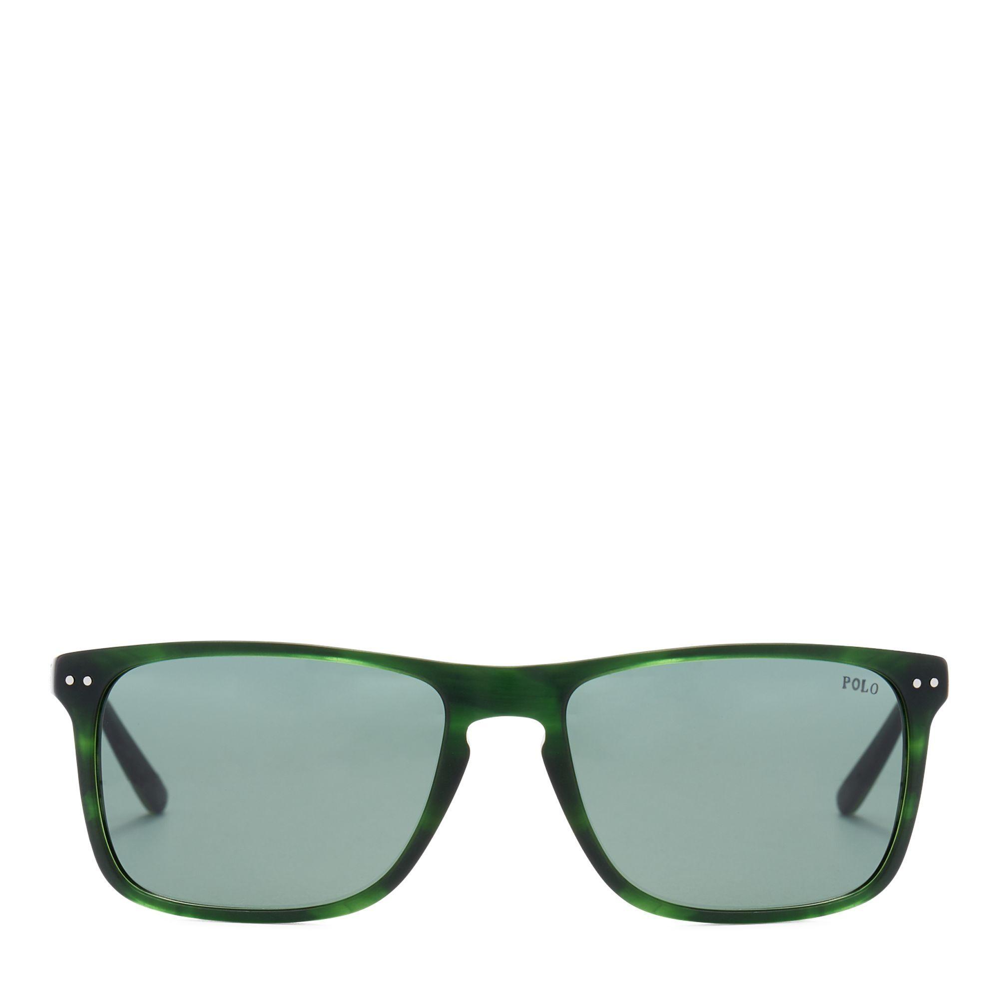 21064b6baf9f Polo Ralph Lauren Metal Temple Sunglasses | Sunglasses | kanbkam.com