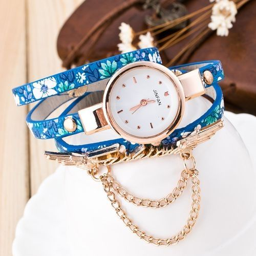 Lvpai Fashion Cute Women Ladies Girls Quartz Bracelet Leather Wrist ... 58e641f597e