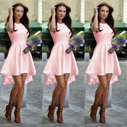 e2b300892e Generic Women Elegant Grace Swallowtail Ladies For Dresses Women ...