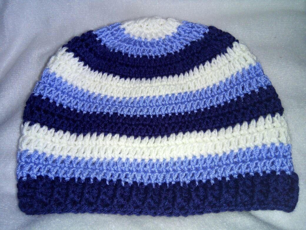 Babybee Handmade Ice Cape For Men - Blue  dfbadf53076c