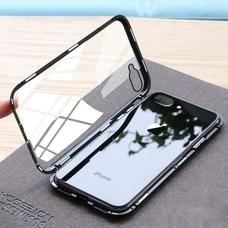 newest collection 125ae 64e8c Generic Super Slim Magnetic Case IPhone 7 Plus/ 8 Plus Price in ...