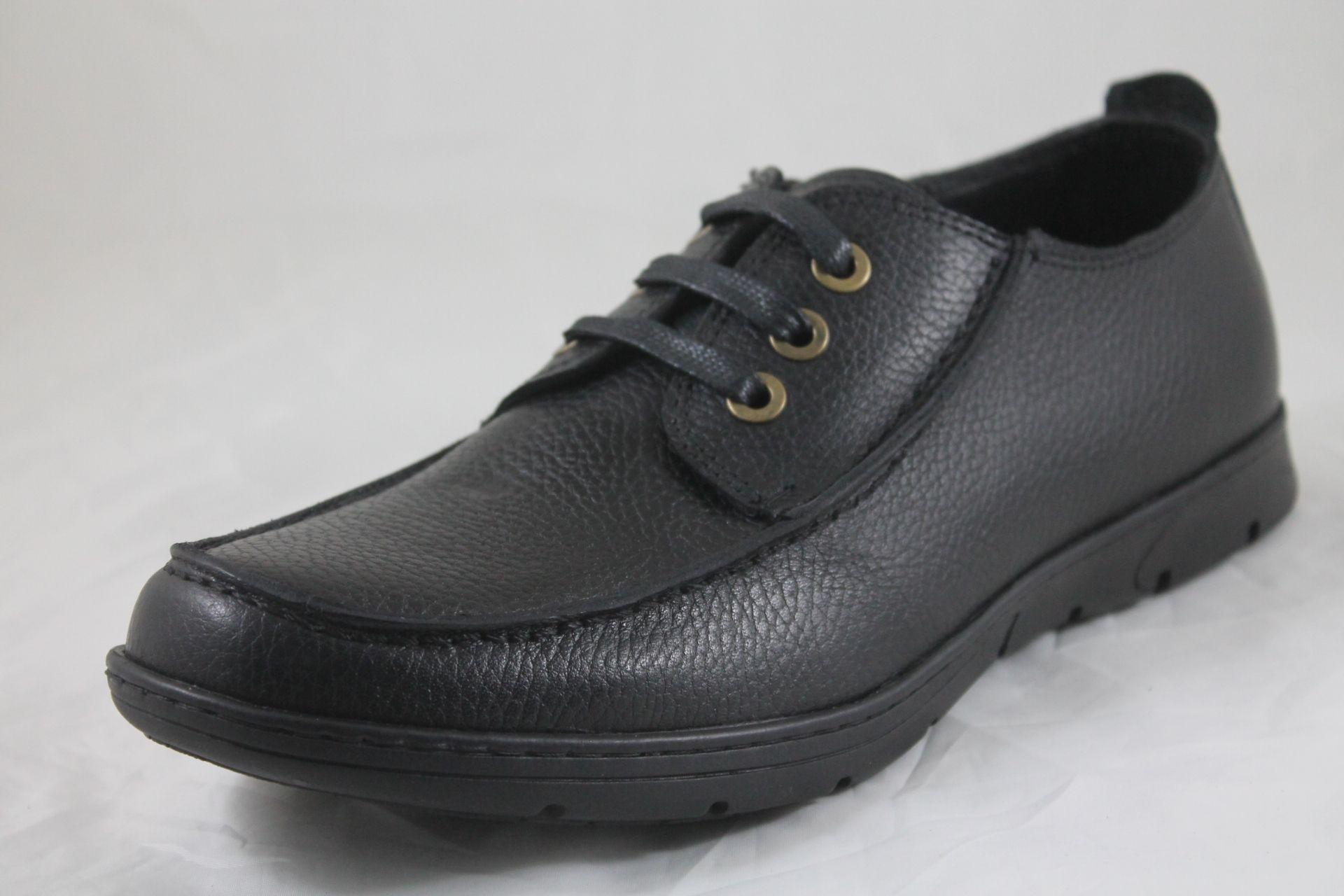 0958ea520 سعر Shoebox حذاء كاجوال جلد طبيعى - اسود فى مصر | جوميا | أحذية ...