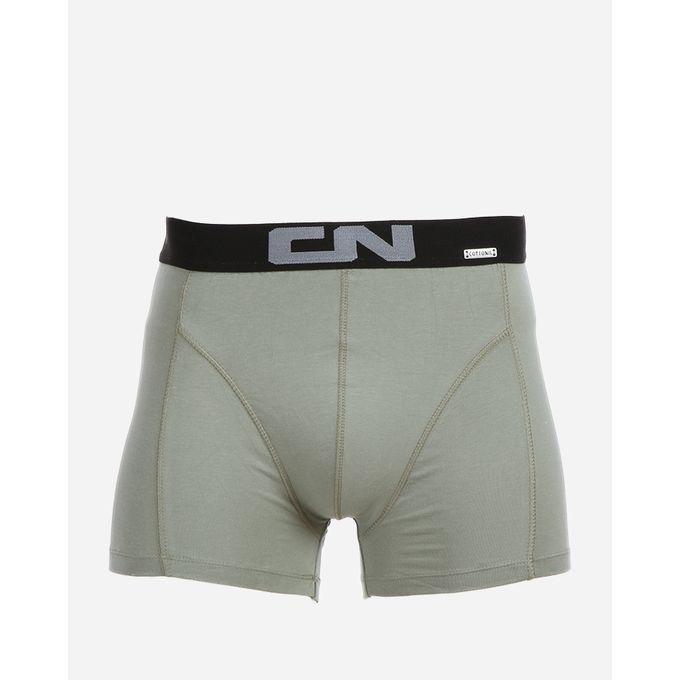 1f7b8888c Cottonil Cotton Boxer - Gray | ملابس داخلية | كان بكام .كوم