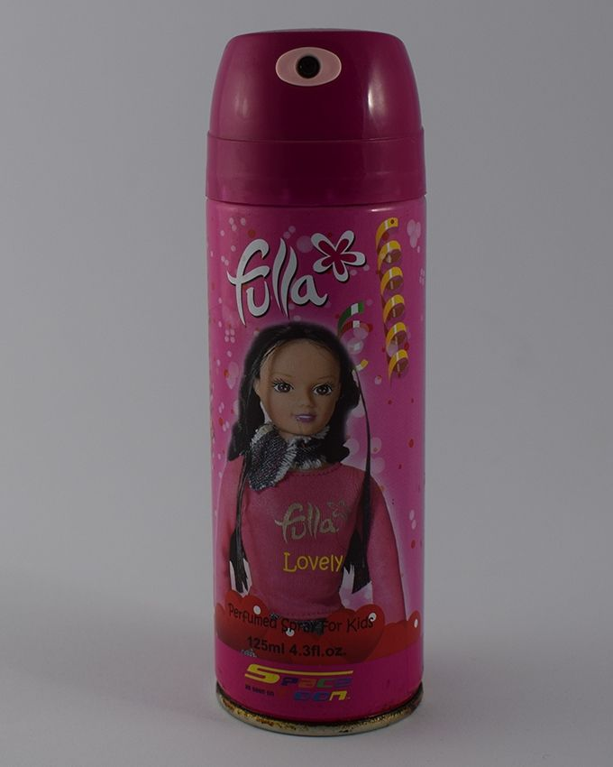 United Care Space Toon Perfumed Spray for Kids - 125ml - Fulla Lovely