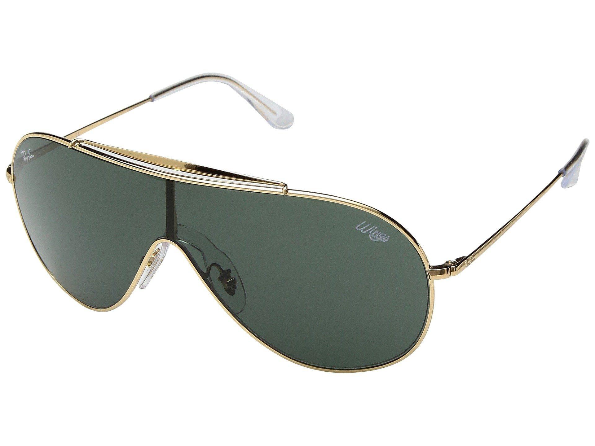 998eb674bb767 Ray-Ban 4237 601, 30 50 Round Sunglasses For Unisex-Black ...