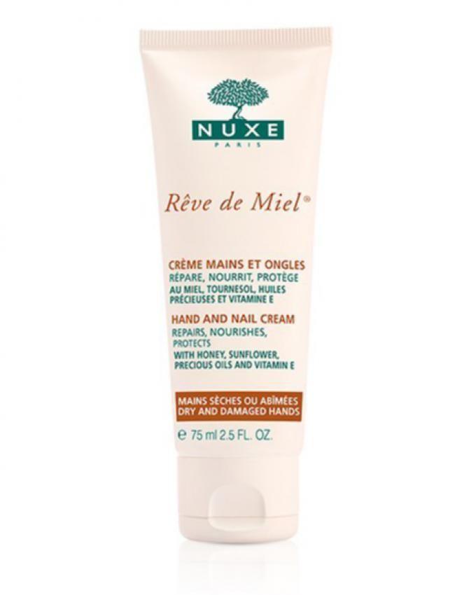 Nuxe Rêve De Miel Hand Nail Cream - 75 Ml Price in Egypt   Jumia ...
