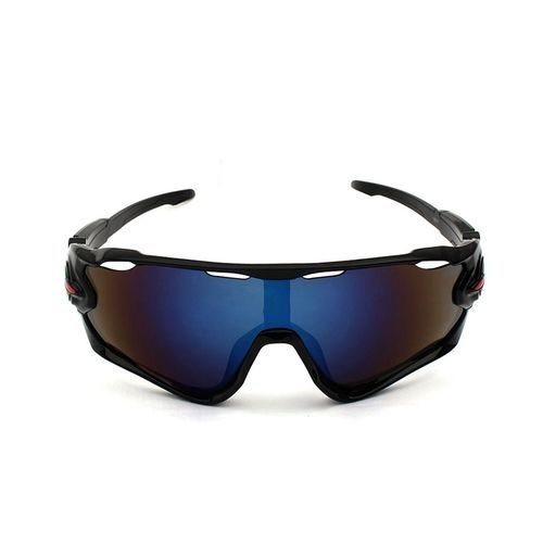 ba2844e33a0 BlueLife Man s Color Lens Sunglasses For Outdoor Sports  8 - Yellow ...