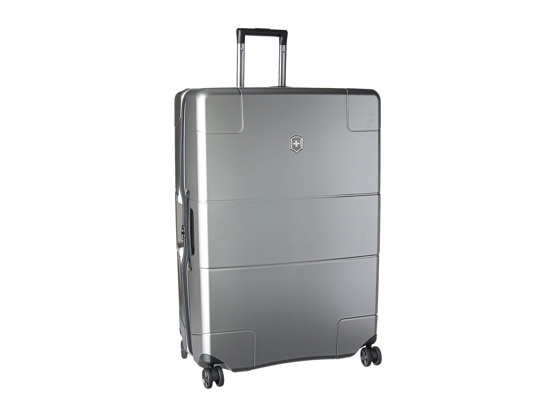 f5a67a65b Victorinox Victorinox Lexicon Hardside Extra Large Travel Case Price ...