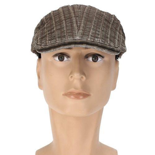 Fashion Unisex Mens Casual Duckbill Ivy Cap Golf Driving
