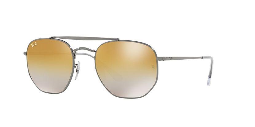 71e4c094a سعر Ray-Ban 3648, 51, 004, I3 - Unisex Fashionable Sunglasses فى مصر ...