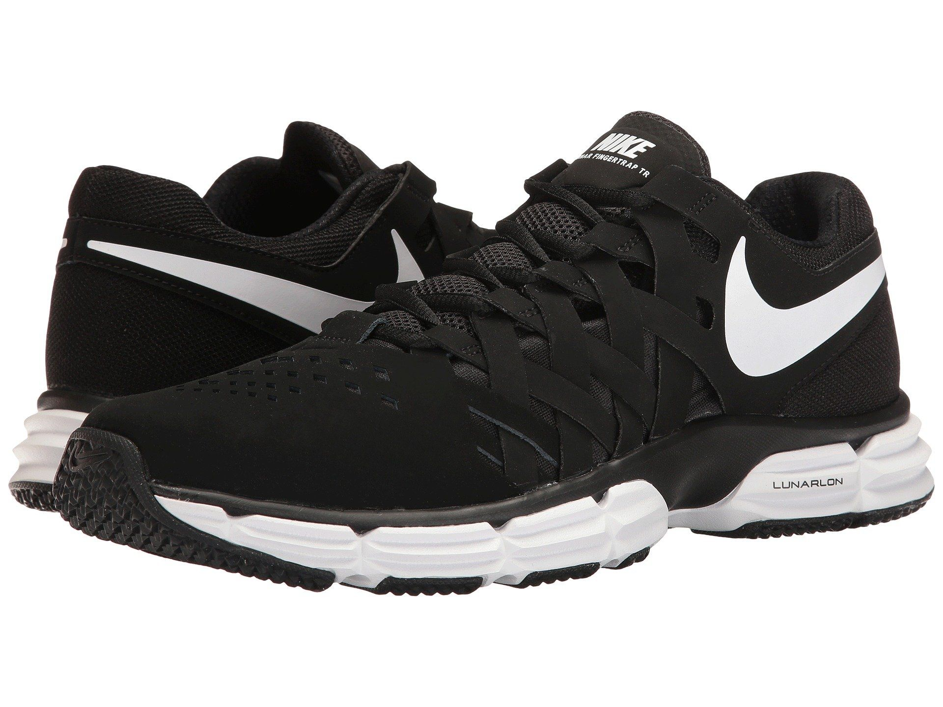 huge selection of 0ad86 3270e Nike Nike Lunar Fingertrap TR. 1,700 EGP
