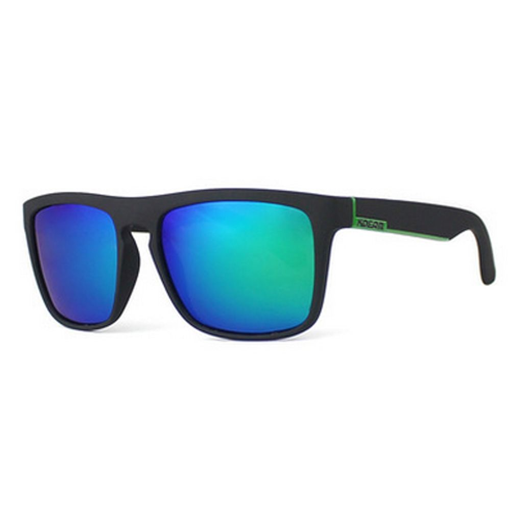 94982a83c4d1 Fashion Colorful Aluminum Magnesium Sunglasses Men Polarizer Car ...