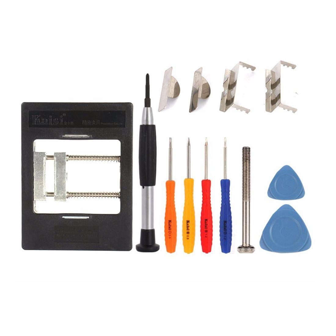 Universal Kaisi 1200 Precision Fixture Bga Pcb Rework Station Holder Details About Circuit Board Tool Fixtures Repair Kit For Generic Ks 13 In 1 Set