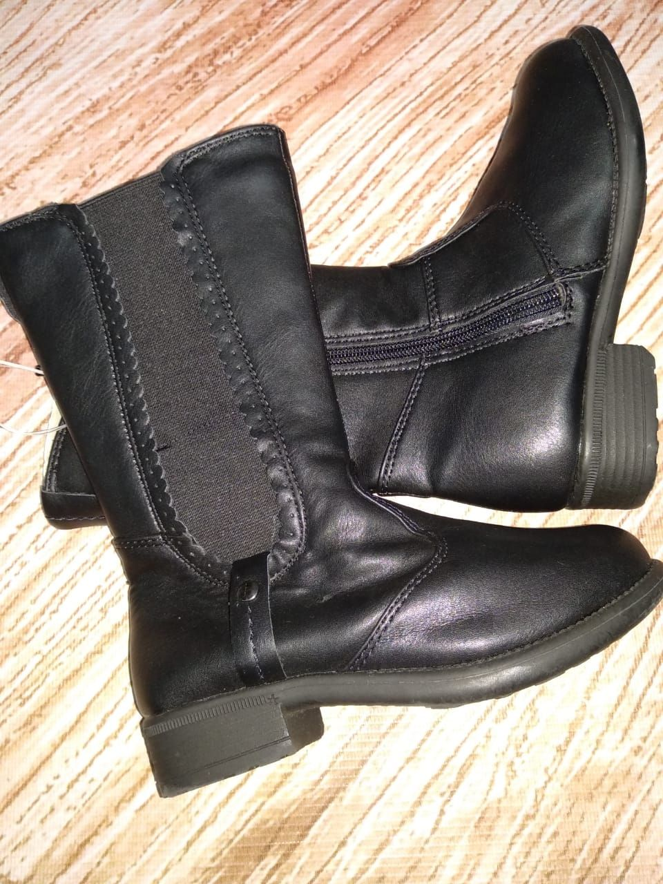 a42a469bf Lupilu Girls Lupilu Boot