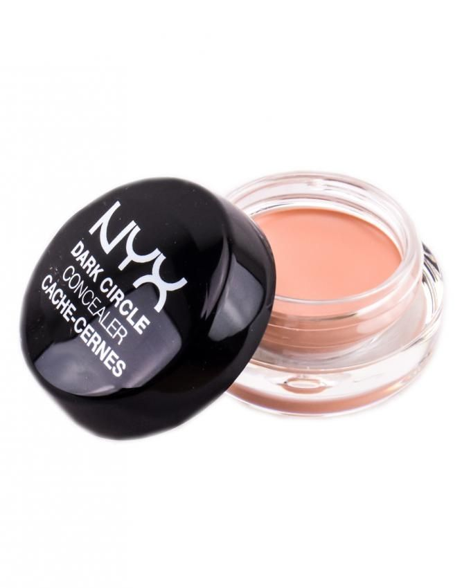 NYX DCC01 Dark Circle Concealer - Fair