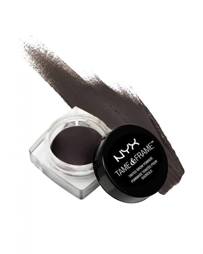 NYX Tame & Frame Tinted Brow Pomade – TFBP04 Espresso