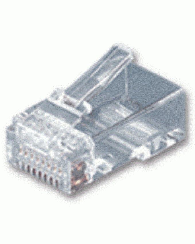 REPOTEC RP-88C605 Module Plug RJ45 8P8C Cat.6