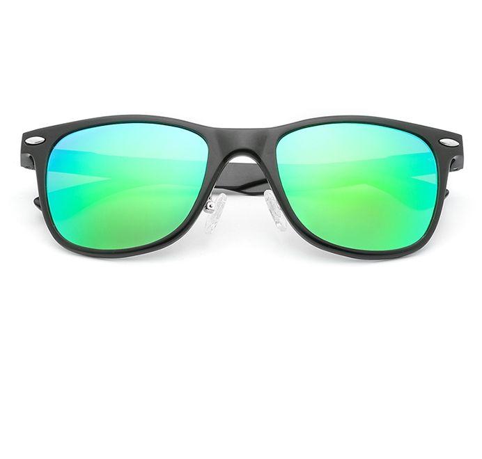 1dc23d26d63 Buy Generic Hot Brand Designer Aluminum Magnesium Polarized Sunglasses Men  Vintage in Egypt