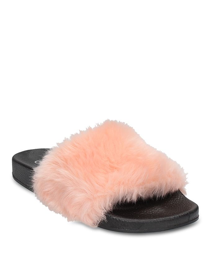 b52801be462e Buy Dejavu Fur Slipper in Egypt