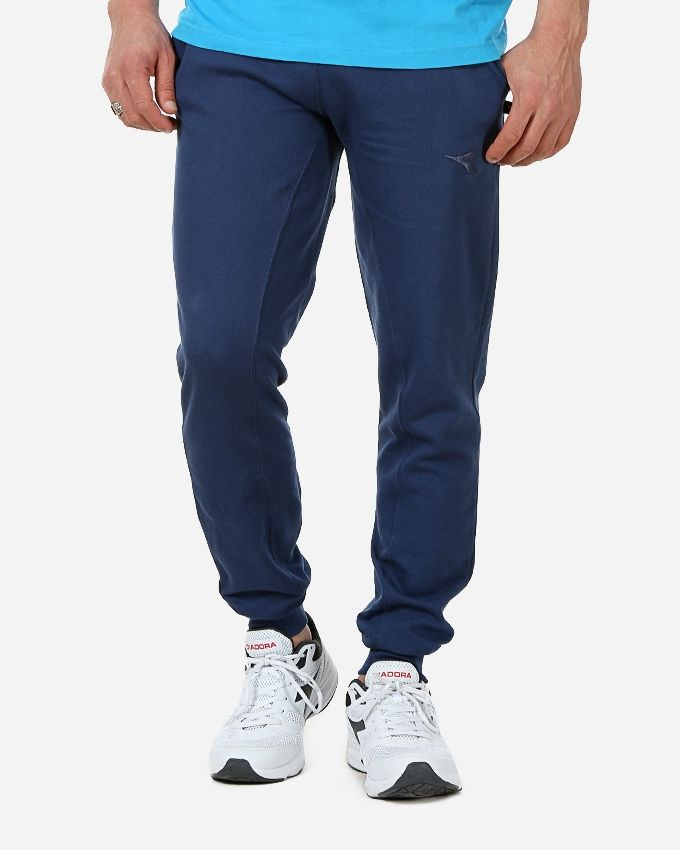 c7634add Diadora Jogger Pants - Navy Blue Price in Egypt | Jumia | Pants ...