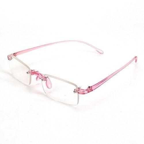 Fashion NEW MEMOFLEX RIMLESS READING GLASSES 3