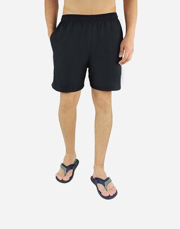 Andora Short Swimsuit Classic Fit  - Black