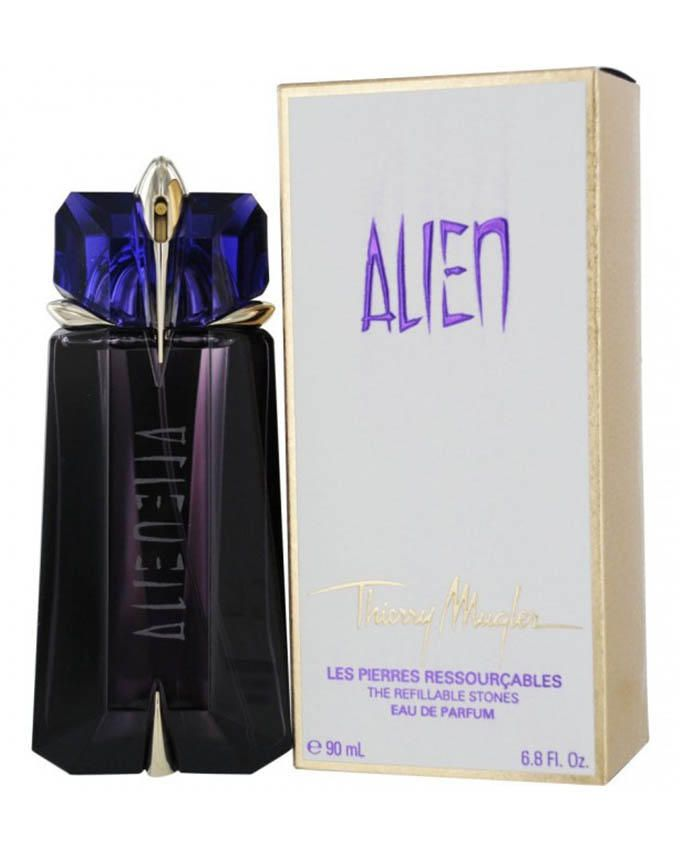 6795ca03a سعر Thierry Mugler Alien – For Women – EDP - 90ml فى مصر | جوميا ...