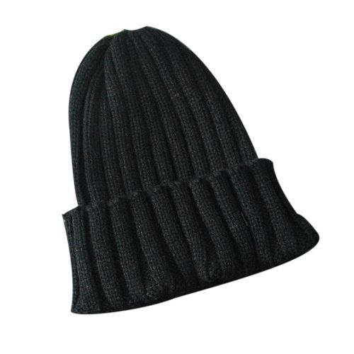 3d92c254041 Eissely Trendy Chic Knitting Slouchy Baggy Winter Hat Oversize Unisex Hat BK