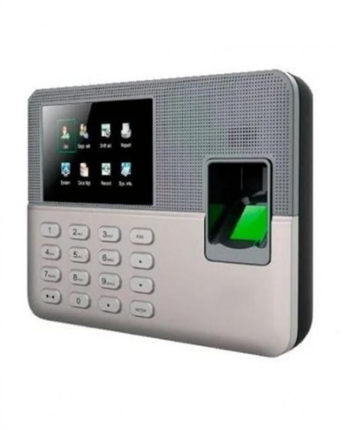 Zkteco ZK LX50 Fingerprint Time Attendance Device Price in