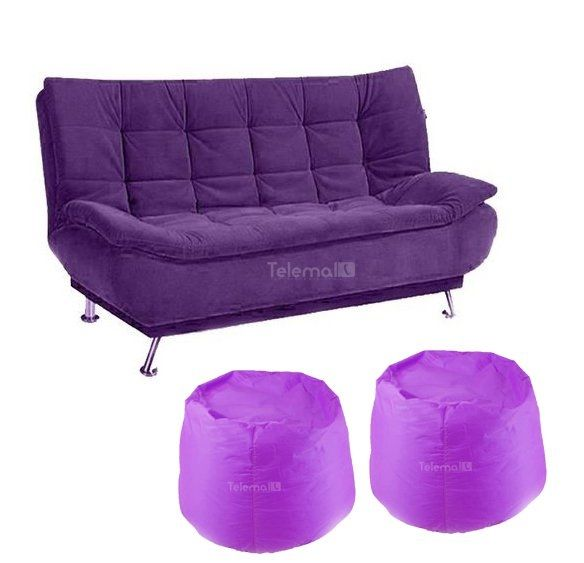 Peachy Chic Sofa Bed Purple 2 Bean Bag Purple Price In Egypt Andrewgaddart Wooden Chair Designs For Living Room Andrewgaddartcom