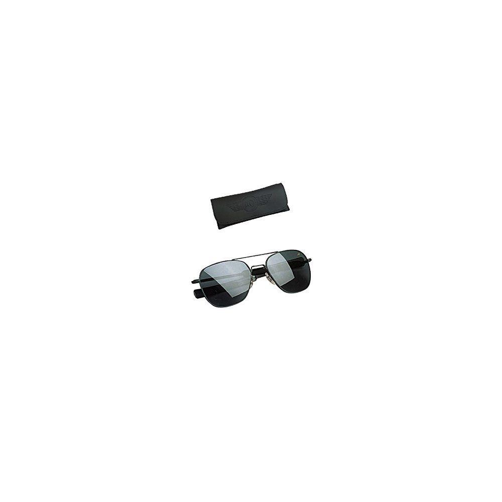 Walmart AO Eyewear Original Pilot Sunglasses 52mm Frames with ...