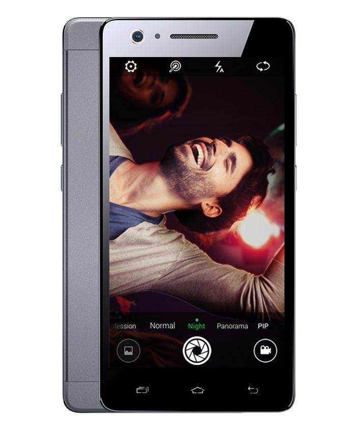 "Infinix X521 Hot S Pro - 5.2"" - 4G Mobile Phone - Berlin Grey"