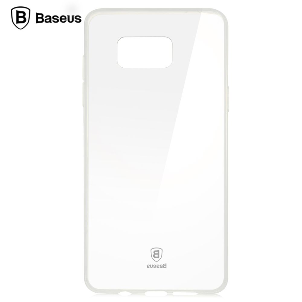 Baseus Air Protective Case Soft Tpu Light Thin Transparent Simple Anti Shock Iphone 7 47 Phone For Samsung Galaxy A5