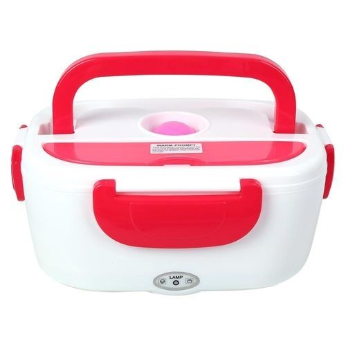 14315cb23f39 Universal 220V Electric Heated Heating Lunch Box Set Food Warmer ...