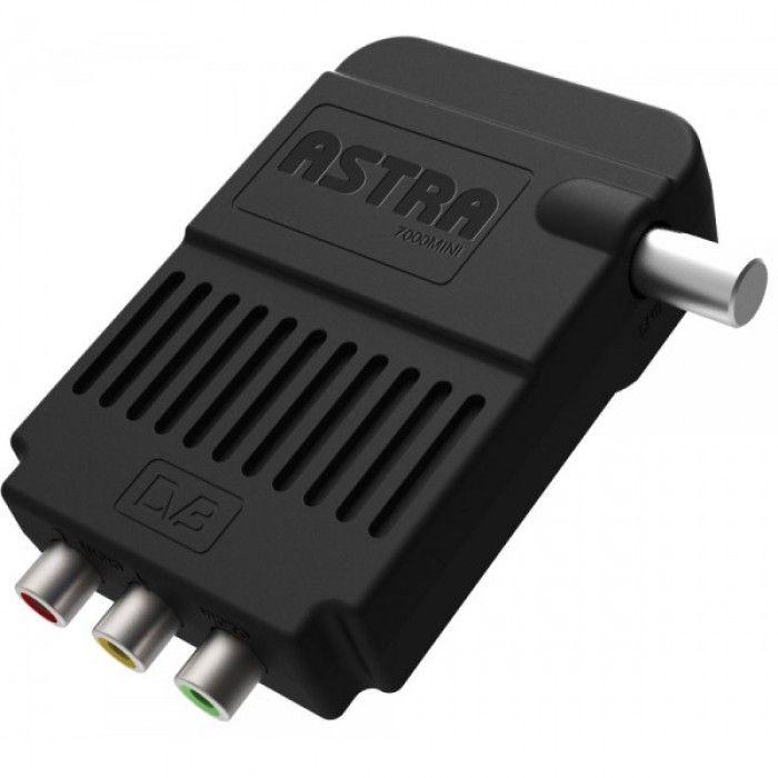 Astra 7000 Mini Receiver