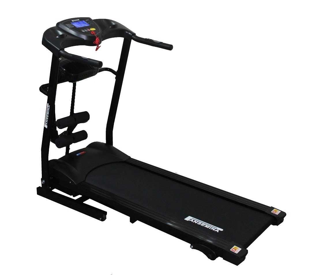 Exercise Bike Egypt: Fox - Pro Treadmill - 120Kg