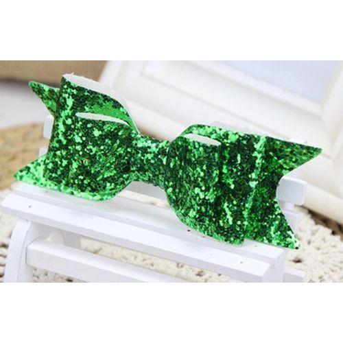 f37d139f1eb Eissely Sweet Baby Girls Hairband Bow Elastic Band Headband Flower Hair  Accessories B