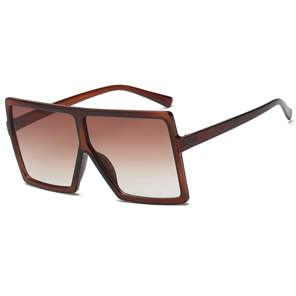 46b4ffe757df Buy Generic Leadsmart Oversize Rectangle Men Luxury Brand Designer Vintage  Sunglasses in Egypt