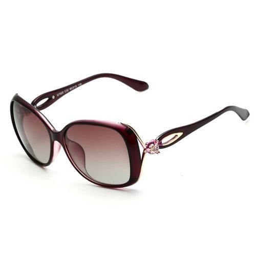 c718c94e4 Fashion VEITHDIA Brand Retro TR90 Vintage Driving Sun Glasses Polarized  Luxury Ladies Designer Women Sunglasses Eyewear Oculos De Sol Feminino 7022  ...