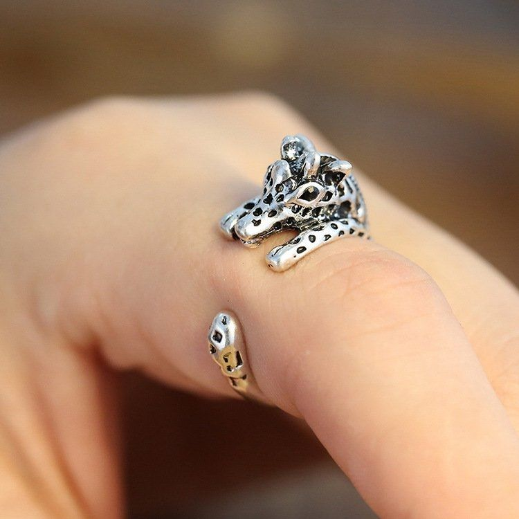 Fantastic Flower (1pc/lot) Fashion Vintage Rings Jewelry New